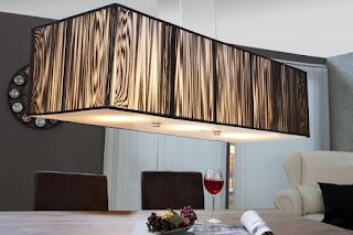 luxusný nábytok Reaction, veľké svietidlá, svietidlá na zavesenie