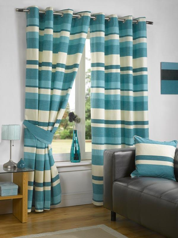 Curtain Designs Ideas: Modern Furniture: Luxury Living Room Curtains Ideas 2011