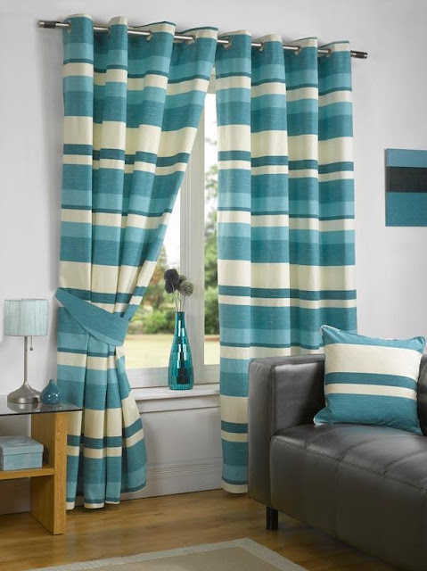 Curtain Design Ideas For Living Room: Luxury Living Room Curtains Ideas 2014