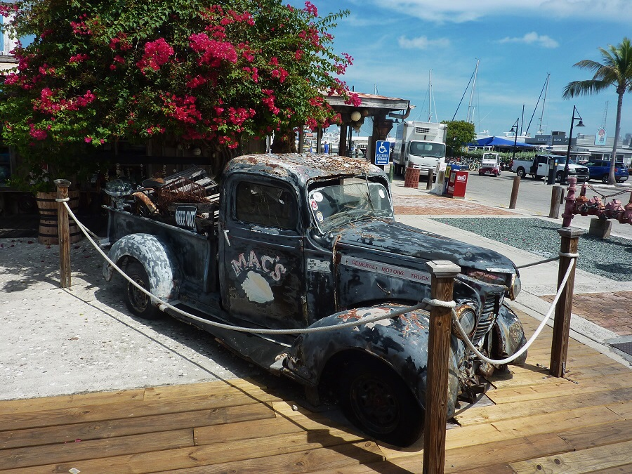 key west florida cosa vedere