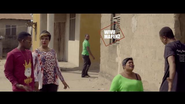 Kisamaki Ft Fatuma Mcharuko Mtoto Wa Udongo Nyumbani Music