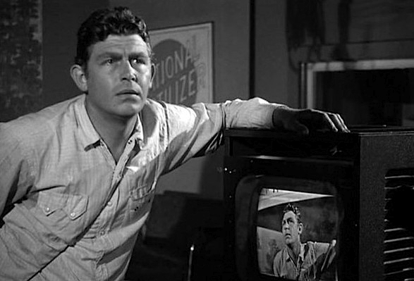 The Perlich Post: RIP Andy Griffith, 1926-2012