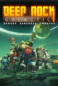 Download Deep Rock Galactic (PC) PT-BR