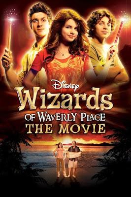 Waverly Büyücüleri Filmi