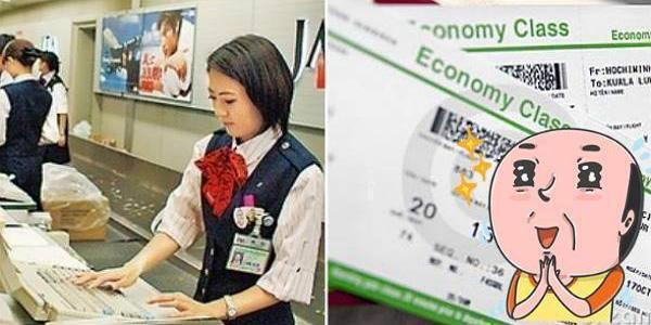 Cara Membeli Tiket Pesawat Dengan Harga Murah