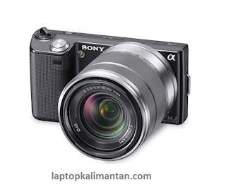 Mirrorless Second Sony NEX 5K