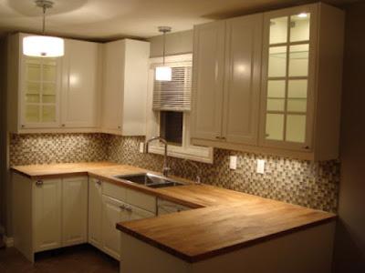 Tips penting saat merencanakan membuat kitchen set