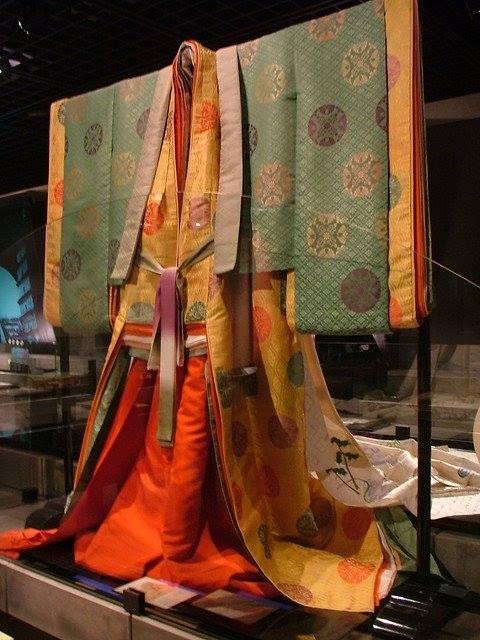 Abito tradizionale giapponese bea5c98d5fa