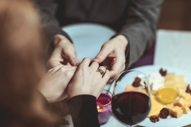 Consejos para una noche especial en pareja