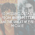 10 Important Details Missing from Harry Potter and the Goblet of Fire Movie