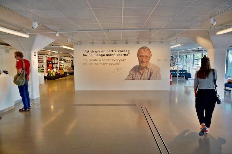 Ikea museum Sweden, Ikea muzeum szwecja, co zobaczyć w szwecjia, smalandia szwecja