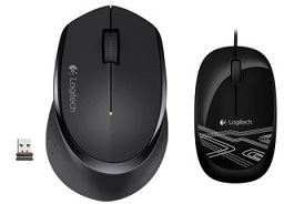 Extra 10% Off on Computer Mouse @ Snapdeal