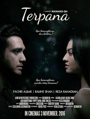 Terpana (2016)  Link Terpana (2016) 720p WEB-DL  Official Traier Terpana (2016)