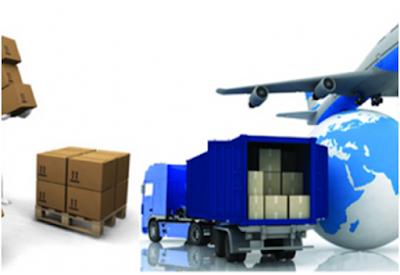 Vận chuyển phân phối sản phẩm kinh doanh online
