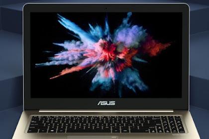 Mengapa harus ASUS VivoBook Pro N580VD? (VivoBook Pro N580VD Review)