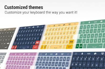 Asus Keyboard