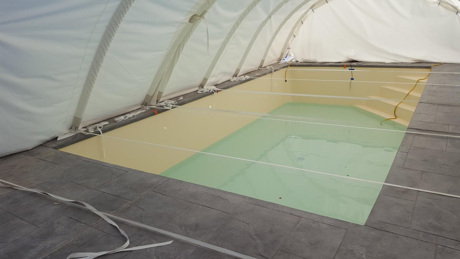 Piscine perpignan 66 aquazur piscine installation for Piscine pvc arme