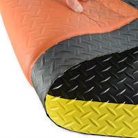 Greatmats traction rubber safety mats workshop