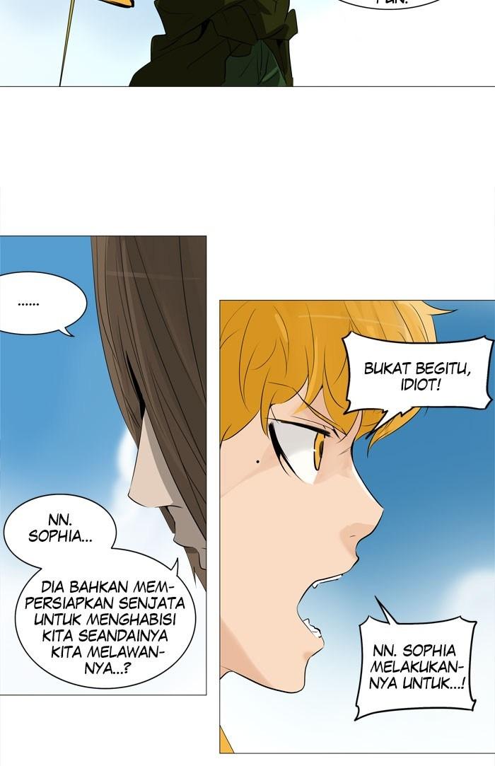 Webtoon Tower Of God Bahasa Indonesia Chapter 224