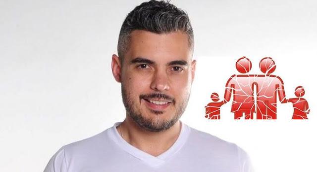 Prefeito Thiago Flores