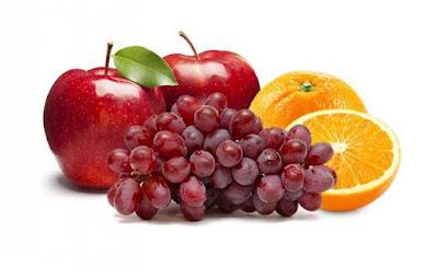 buah buahan terpopuler saat ini