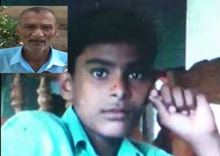 Hambantota youth missing