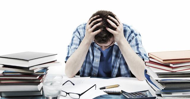 10 dấu hiệu cho thấy bạn đang làm việc quá sức và cách khắc phục (P.1)