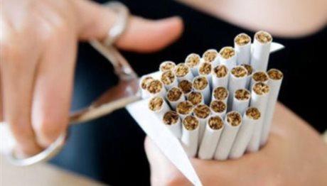 Το κάπνισμα ο μεγαλύτερος κίνδυνος για την υγεία στην ΕΕ