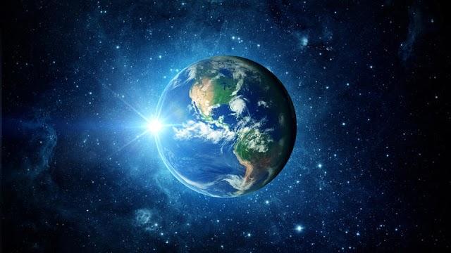 Δέκα περίεργα πράγματα που δεν γνωρίζεις για τον πλανήτη μας [Βίντεο]