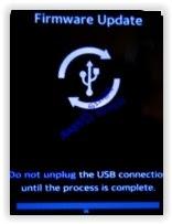 enter download mode LG