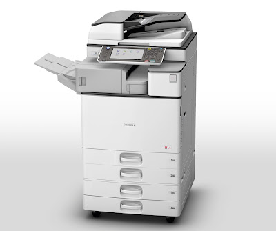 Ricoh MP C2003 Driver Download