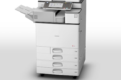 Ricoh MP C2003 Printer Driver Download
