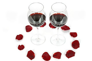 Red wine good for healthy skin