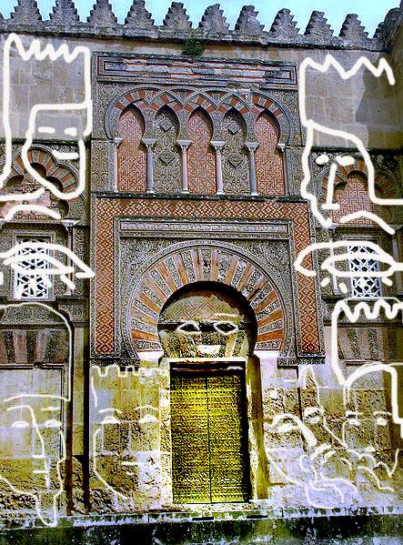 La ciencia baila con dios la mezquita de c rdoba y el - La casa de la mezquita ...
