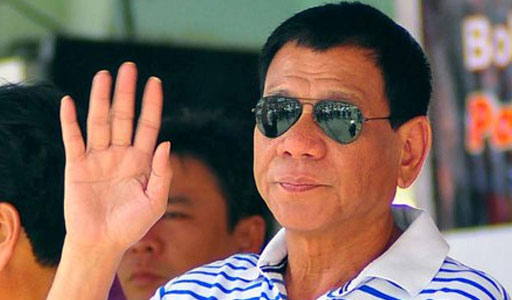Why Davao Mayor Duterte support BBL?