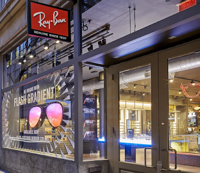 Ray Ban Outlet Shop