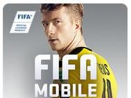 Game Android Terbaru FIFA Mobile Soccer apk v2.1.0 Full Version