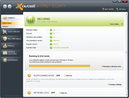 Windows 64 avast download 7 bit for free antivirus