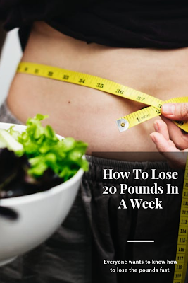Diet to lose the pounds fast. Most people want to lose pounds fast, but aren't willing to take the steps to make it actually happen.