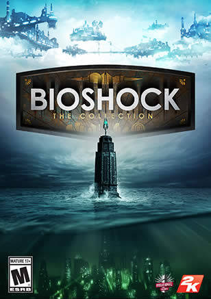 Bioshock 1 y 2 (The Collection) Remasterizados PC Full Español