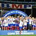Melhores momentos | Bahia 1x0 Sport | Campeão da Copa do Nordeste 2017