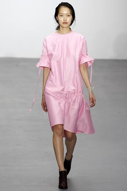 Rose Quartz Eudon Choi S/S 2016