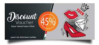 Cetak-Kupon-Souvenir Pembuatan Shopping Voucher Bandung