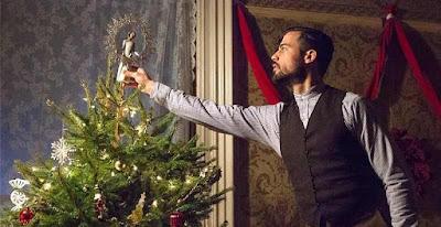 The Spirit Of Christmas Film