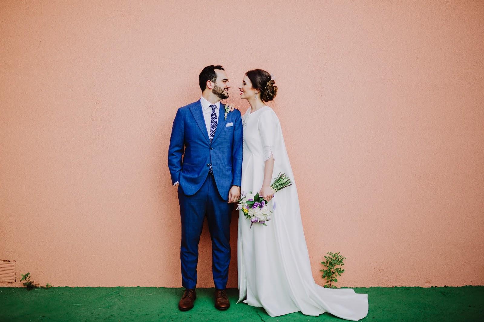 La boda de Clara y Guille - Como La Boda Misma
