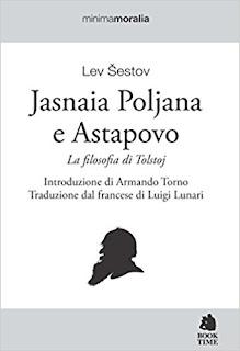 Iasnaia Poliana Astapovo Di Leon Sestov PDF