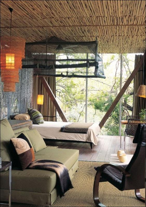 African Bedroom Design Ideas | Room Design Inspirations