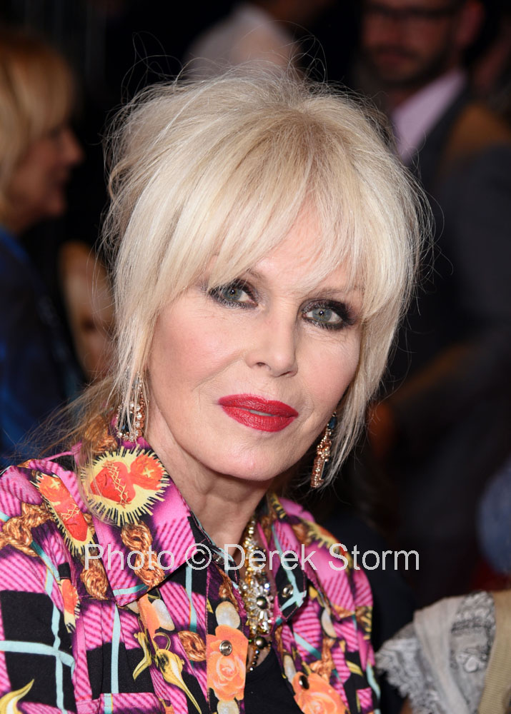 Joanna Lumley Nude Photos 83