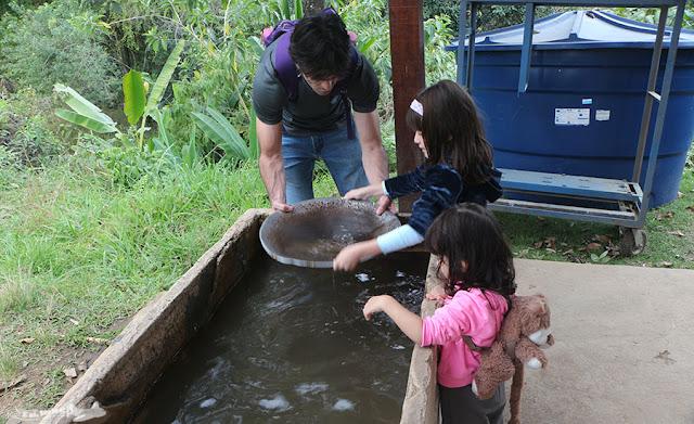 Mina da Passagem, Mariana, Minas Gerais