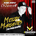 Cd (Mixado) Melody Marcantes Na Pressão Vol:01